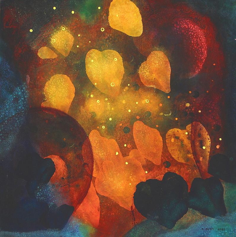 """Light Nest"""