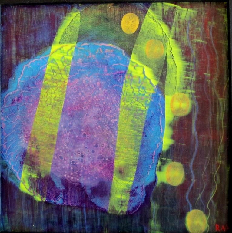 """Lilac Dream"""