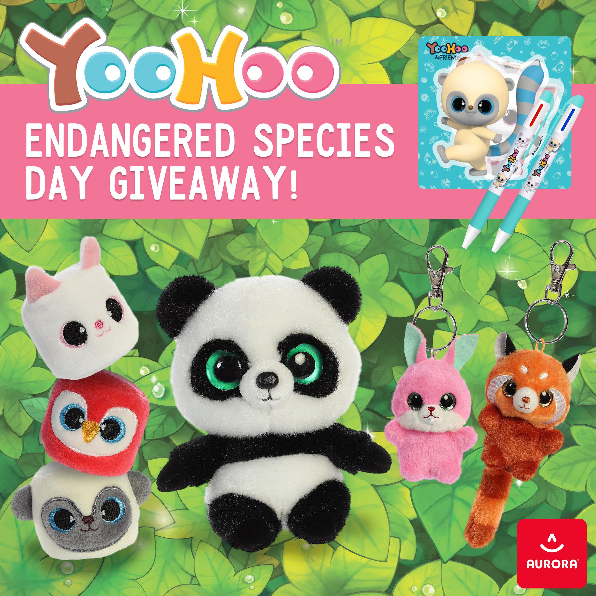 YooHoo Endangered Species Day Giveaway Post.jpg