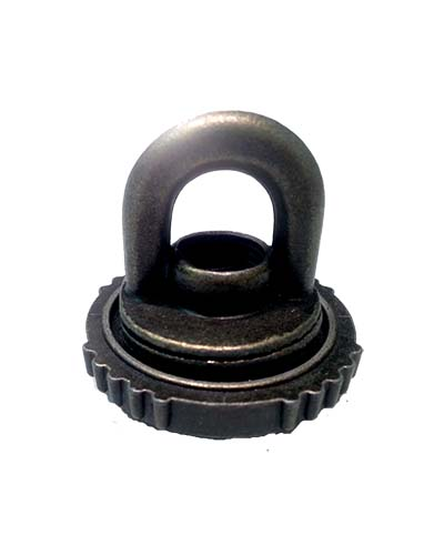 "Loop, 29mm(H)×24mm(W)      OL07-1  Thread 3/8""(9.5mm)φ × 27T"