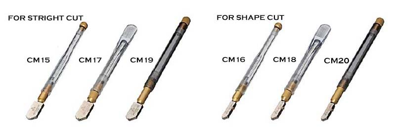 Click to review more information about Mitsuboshi glass cutters