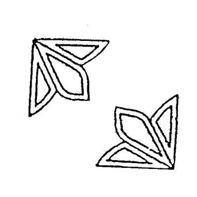 """VBC-3 : 6""""×6"""", 6PCS"""