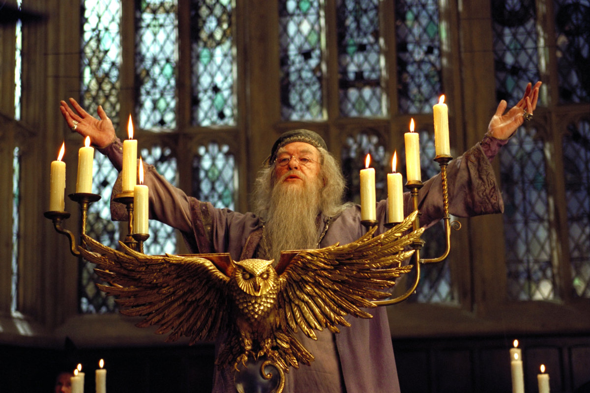 Image from Harry Potter and the Prisoner of Azkaban