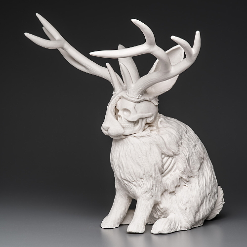 Pieces by Artist Kate MacDowell