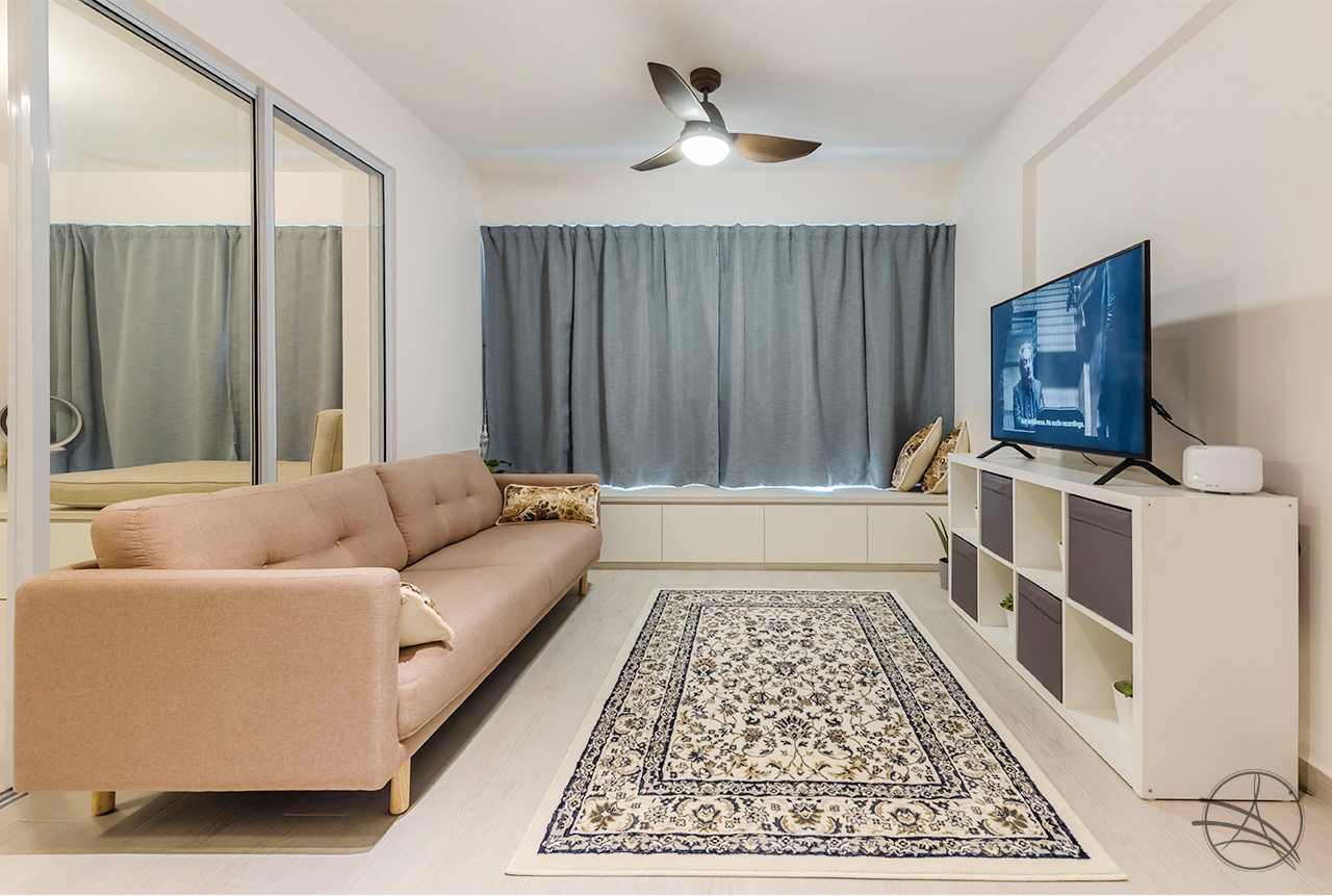Layout Ideas For 3 Room Bto Tampines Greenridges Altruistic Interior Your Vision Our Mission