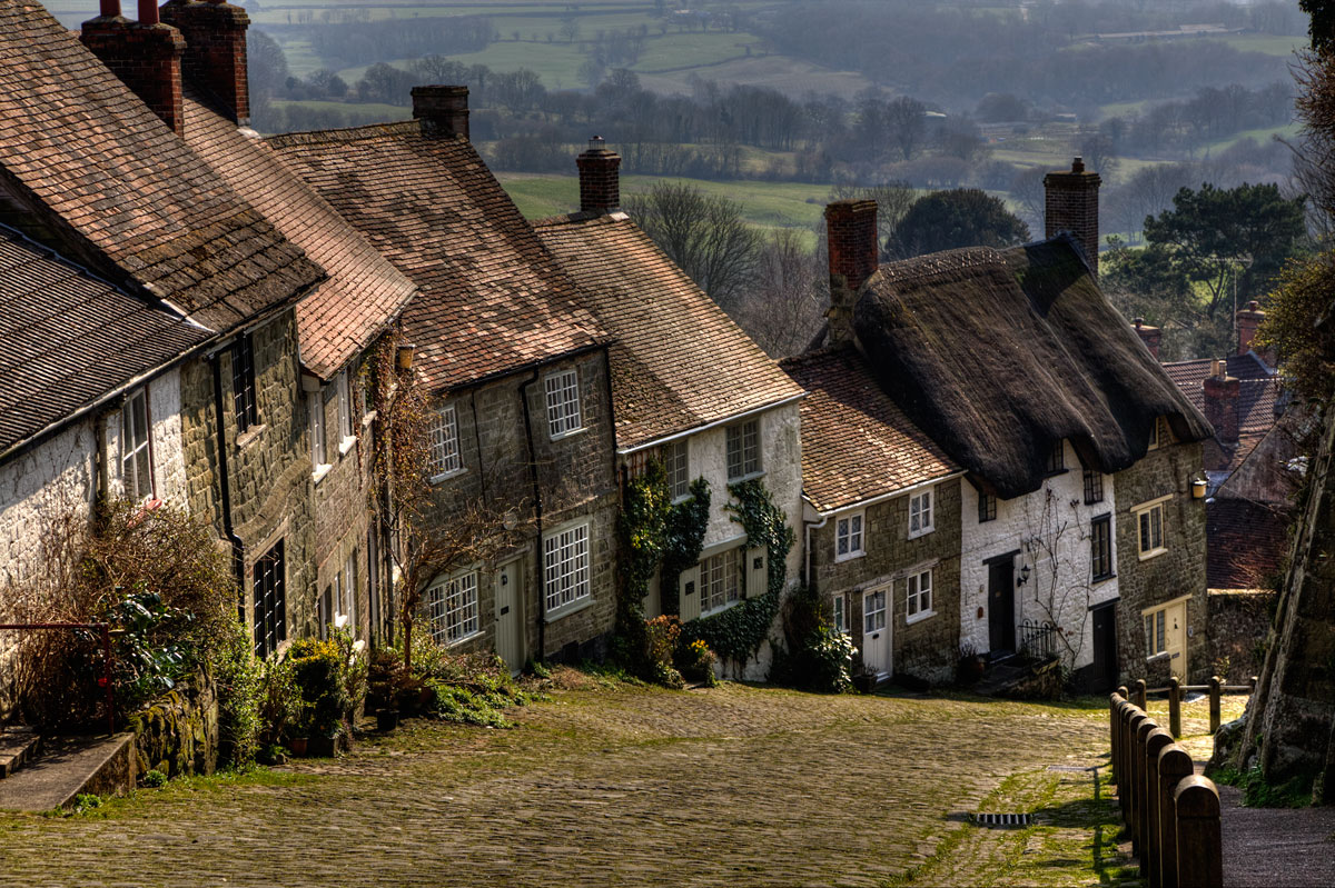 Shaftsbury