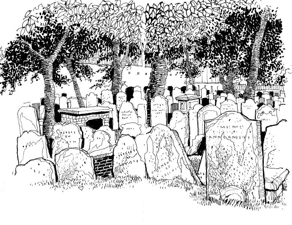 Shoreditch_Sketcher - Wall_Art