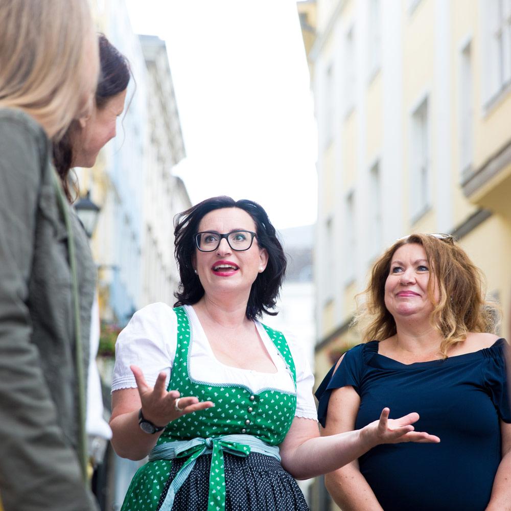 Guide and More. Freistadt entdecken