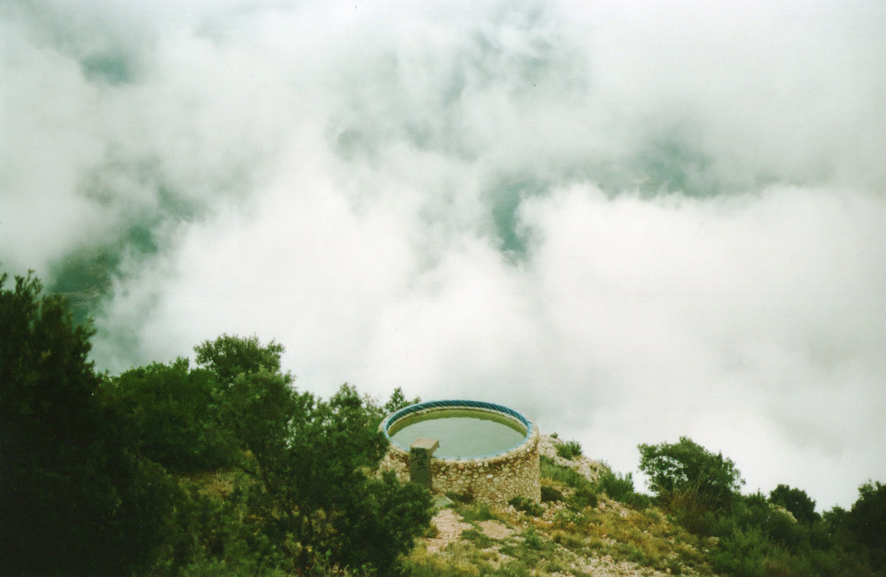 Montserrat, Espanja 2015