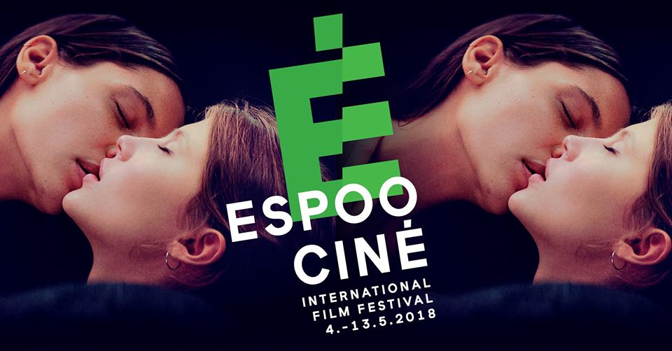 Tänä keväänä jo 29. kerran järjestettävän festivaalin liput ovat jo myynnissä verkossa ja Espoon kulttuurikeskuksessa.   Kuva: Espoo Ciné