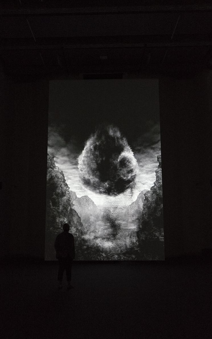 Nekropolis  (2016) Kuva: Hanna Råst