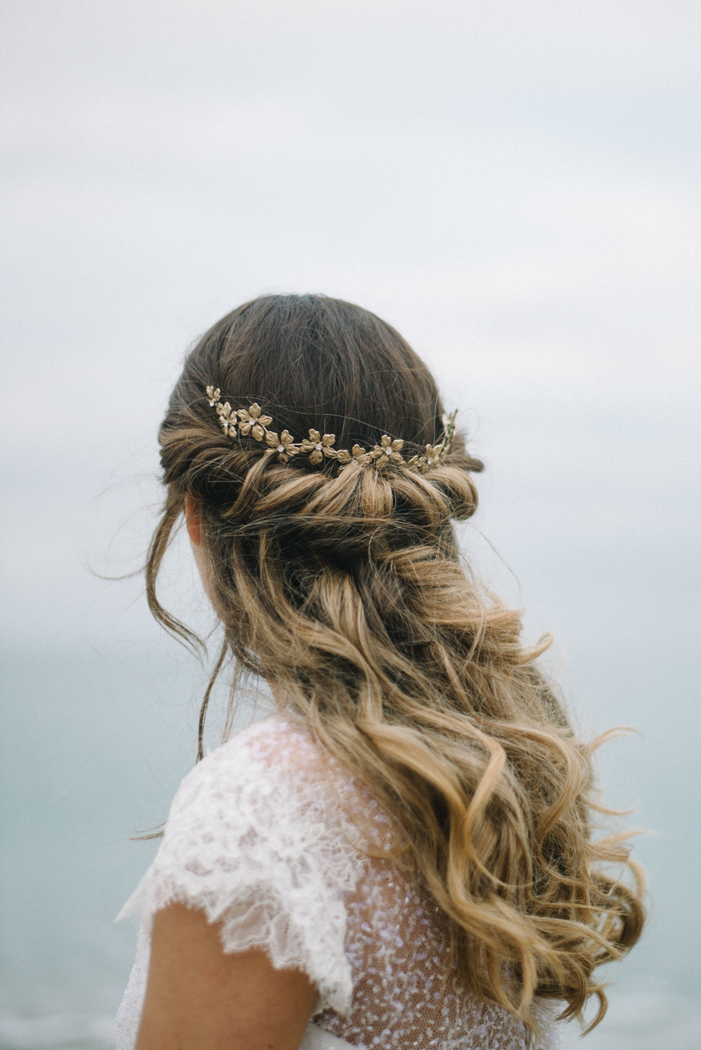 cornwall bridal hair and makeup