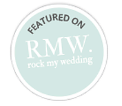 Rock my Wedding hair and makeup
