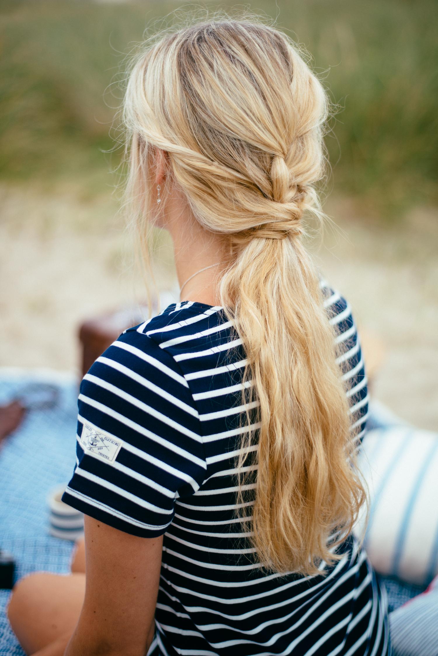 joules hair