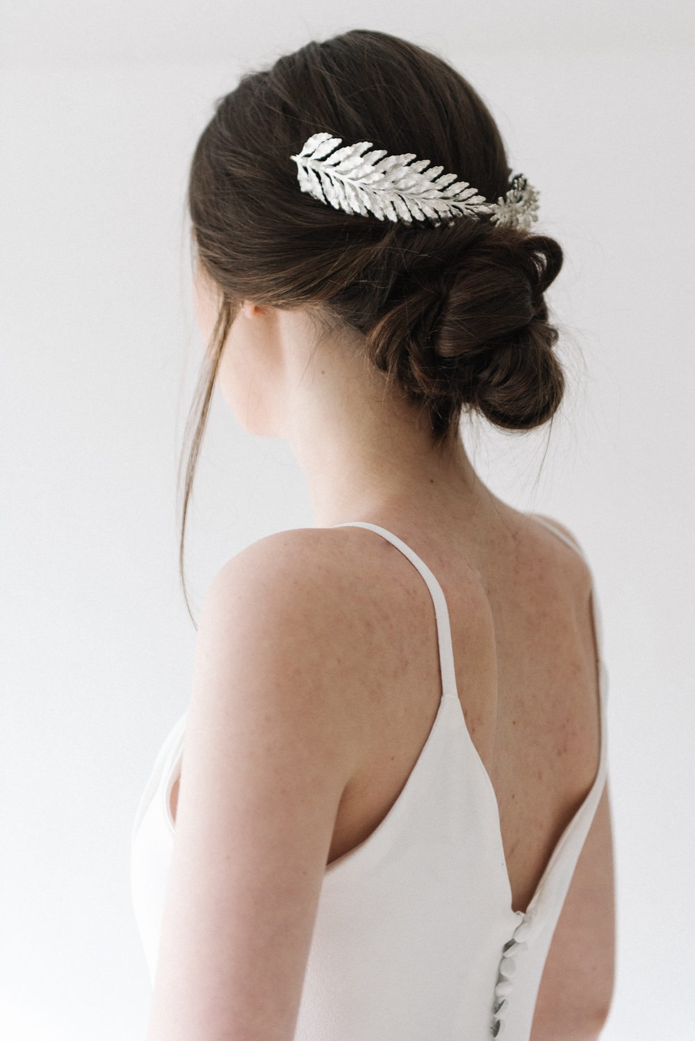 boho wedding hair