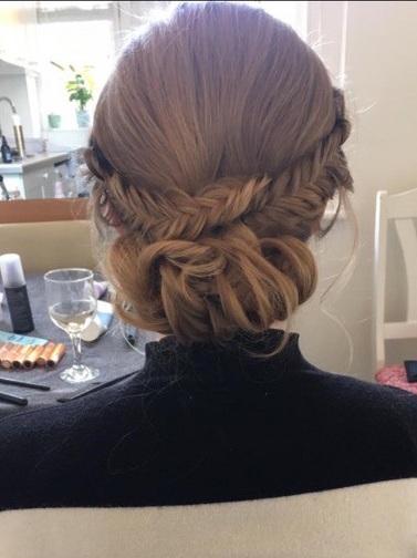 bridal+hair+and+makeup