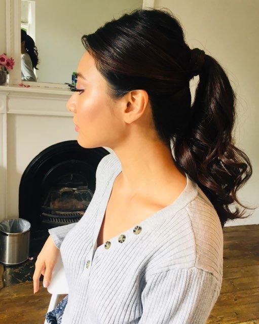 cornwall makeup artist
