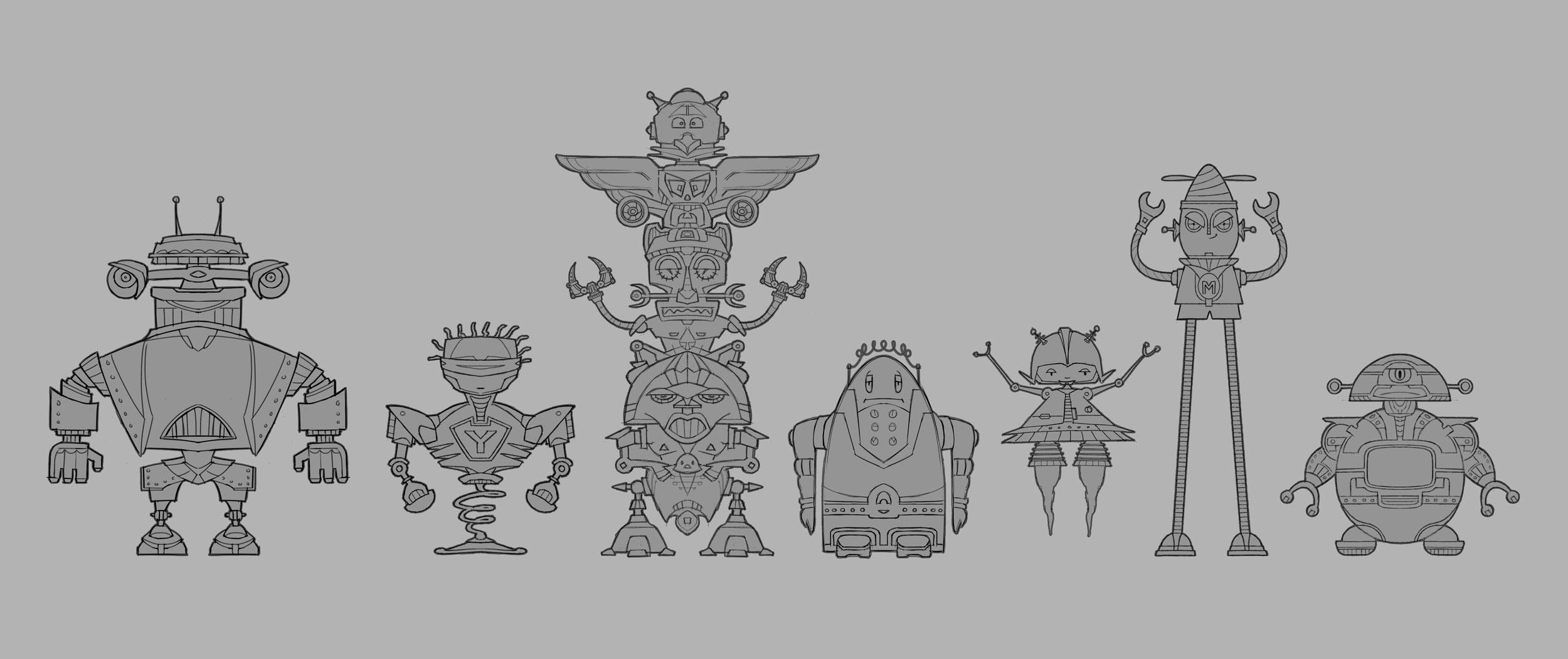 Totem-Pole-Robot-&-Friends.jpg