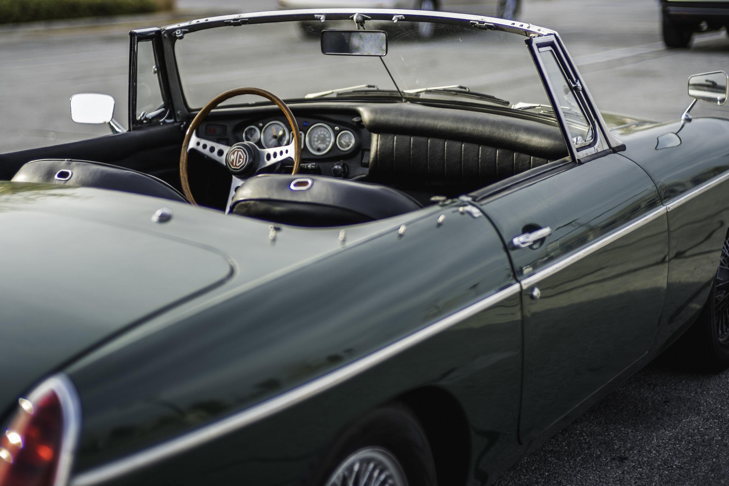 MG Car Club 2