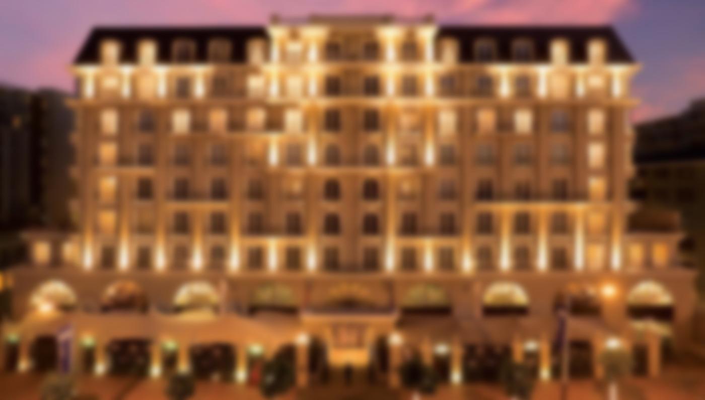 Your Cheltenham Hotel