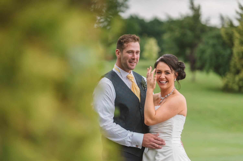 Bristol documentary style wedding photos