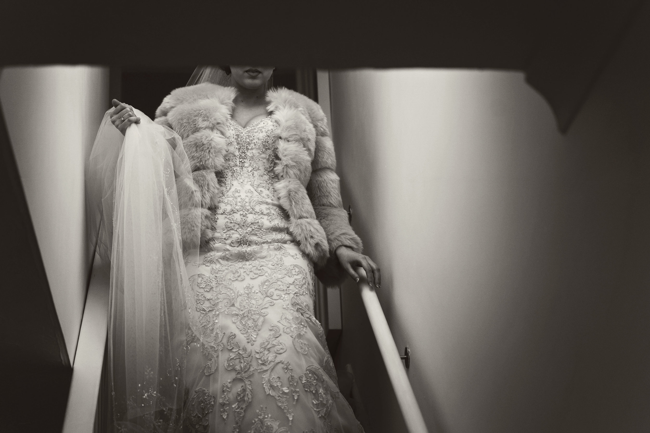 Bridal morning Craig Y Nos Castle, South Wales wedding photography & videography