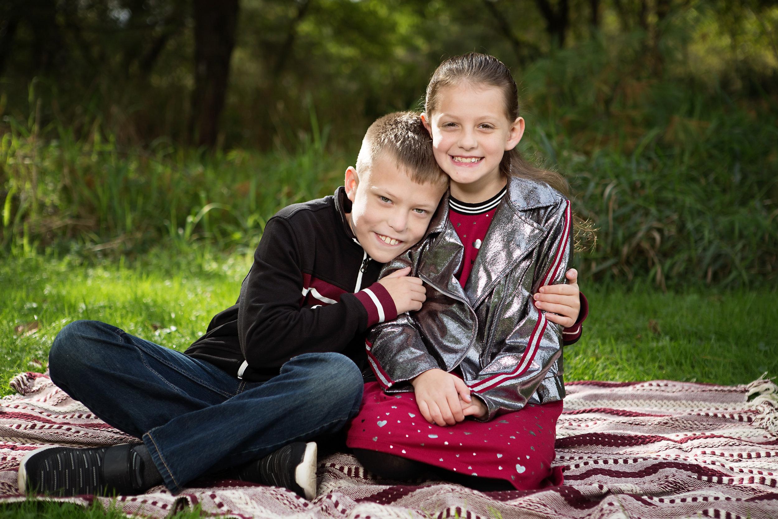 siblings picture