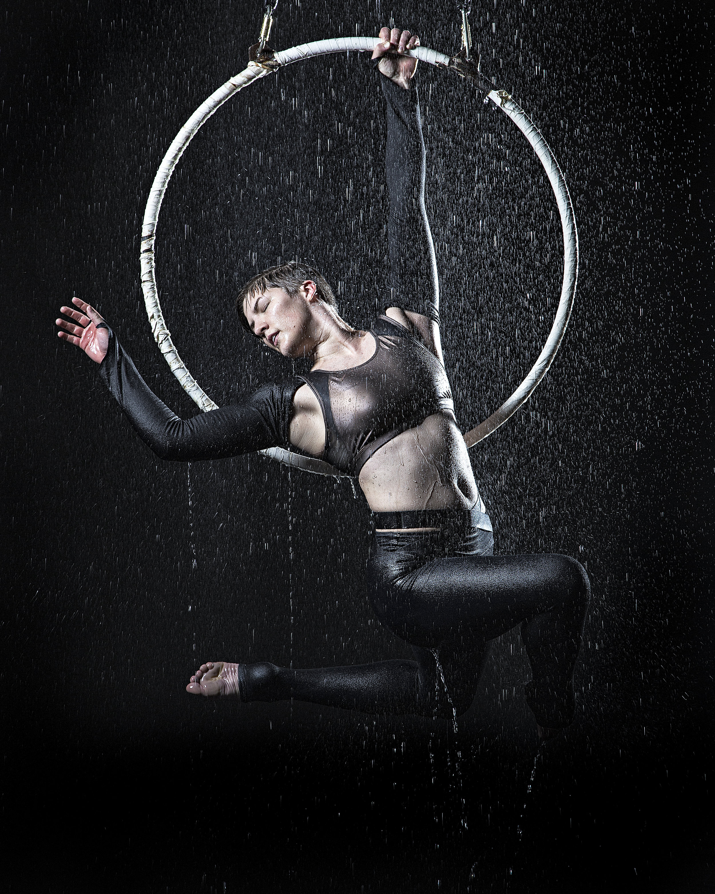 hanna blackwell - Hanna is a Charlotte-based aerialist and dancer. She majored in dance at Northwest School of the Arts in Charlotte and Piedmont Dance Conservatory, where she received most of her technical training and discovered her particular passion for release technique. In 2009, Hanna attended NC Governor's School at Salem College, where she first explored movement and choreographic practices outside of the classical realm she had always known. After a brief hiatus from dance to get her degree at Chapel Hill, Hanna made up her mind to move back to her hometown of Charlotte to find her place in the growing city and its blossoming arts community, where she lives, works, and dances today.Since returning to Charlotte, Hanna has had the privilege of being an artist-in-residence at Goodyear Arts in 2015. She has toured with NC Dance Festival in Eric Mullis's