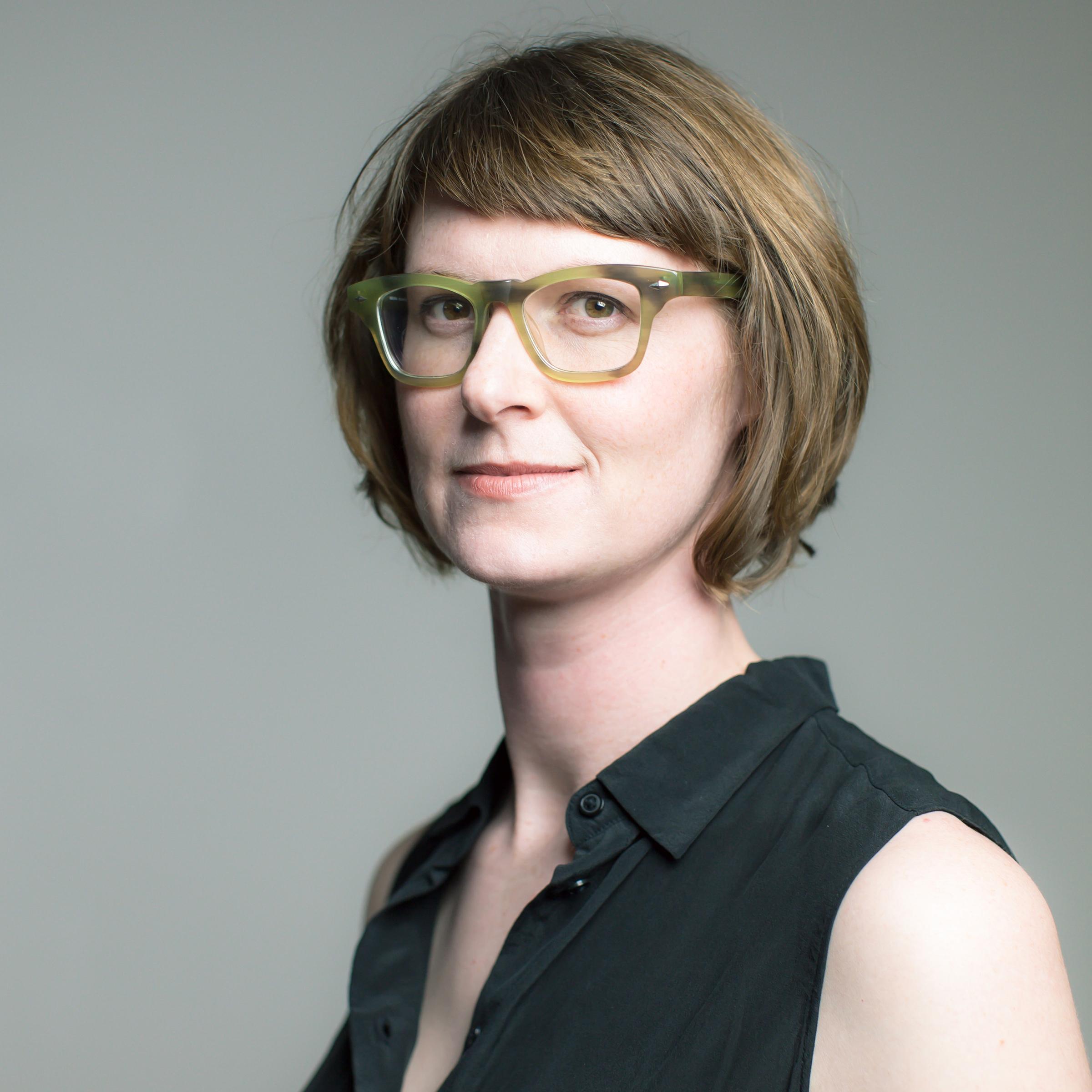 Sarah Hotchkiss