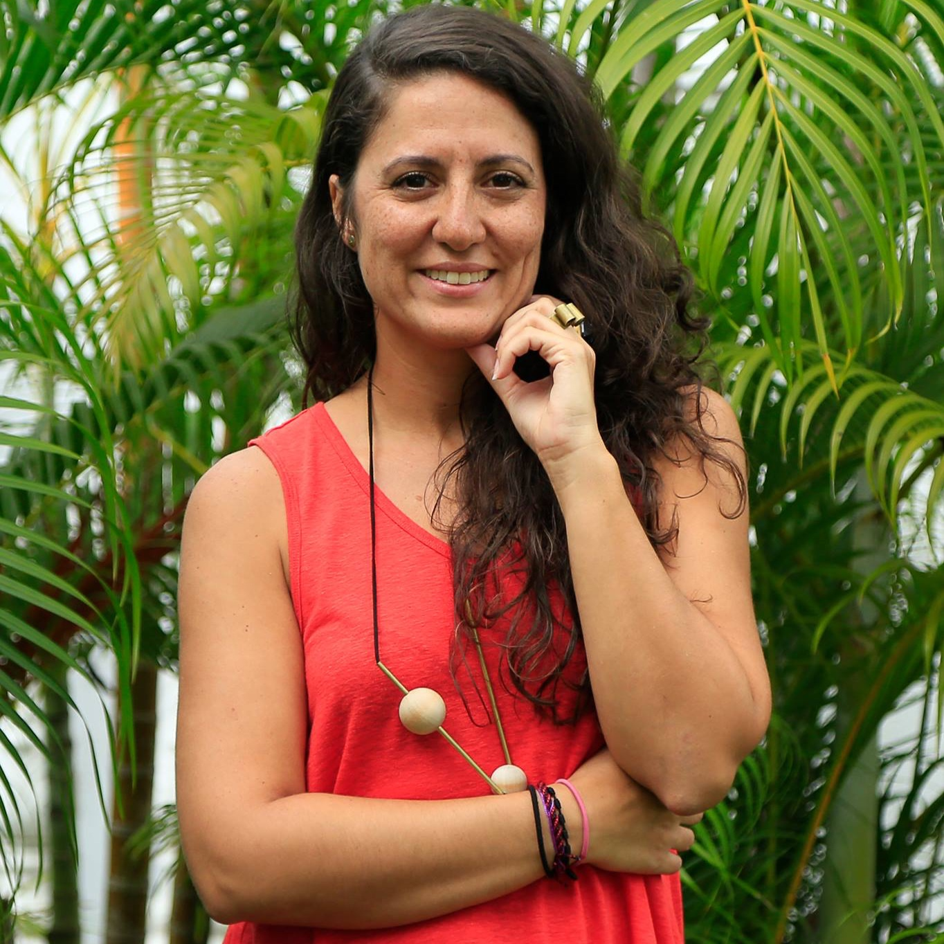 Mariela Fullana Acosta