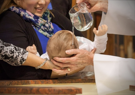 what is baptism? - Are you wondering