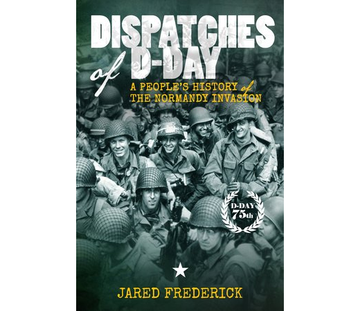 Jared D-Day Cover.png