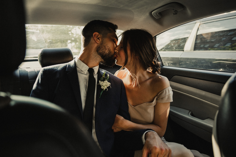 Sydney + Jesse | Weddings