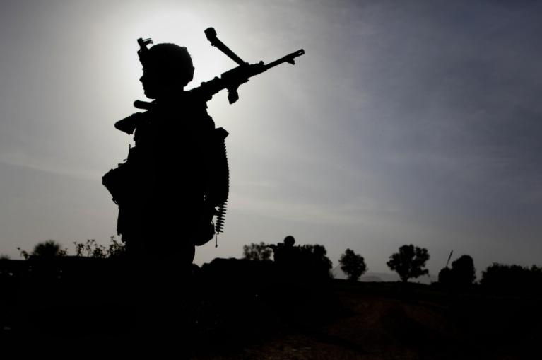 Photo by  Marines  via Creative Commons.