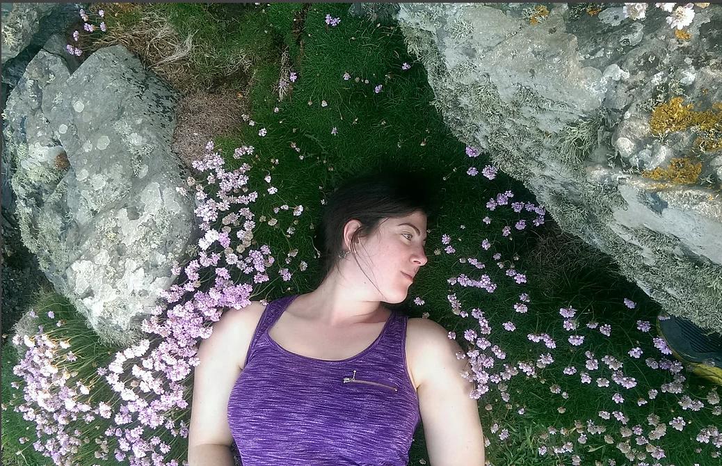 Katy Neale - Herbalist & Outdoor Adventurerwild-crafted.co.uk
