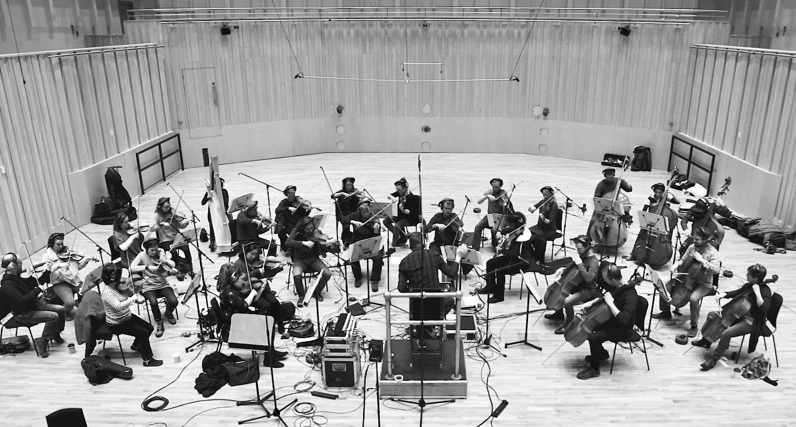 Scottish Session Orchestra