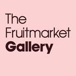 Fruitmarket Gallery logo