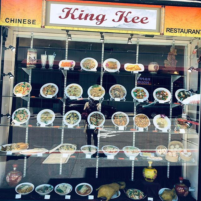 Wanna eat King Kee? While plastic food may last longer than processed food, they should be refreshed from time to time...