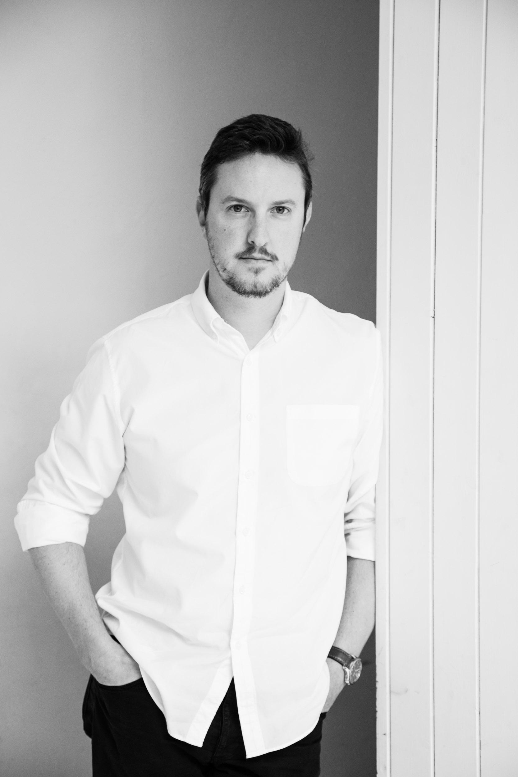 christian nothnagel - Managing Director. Husband &Father. musician.