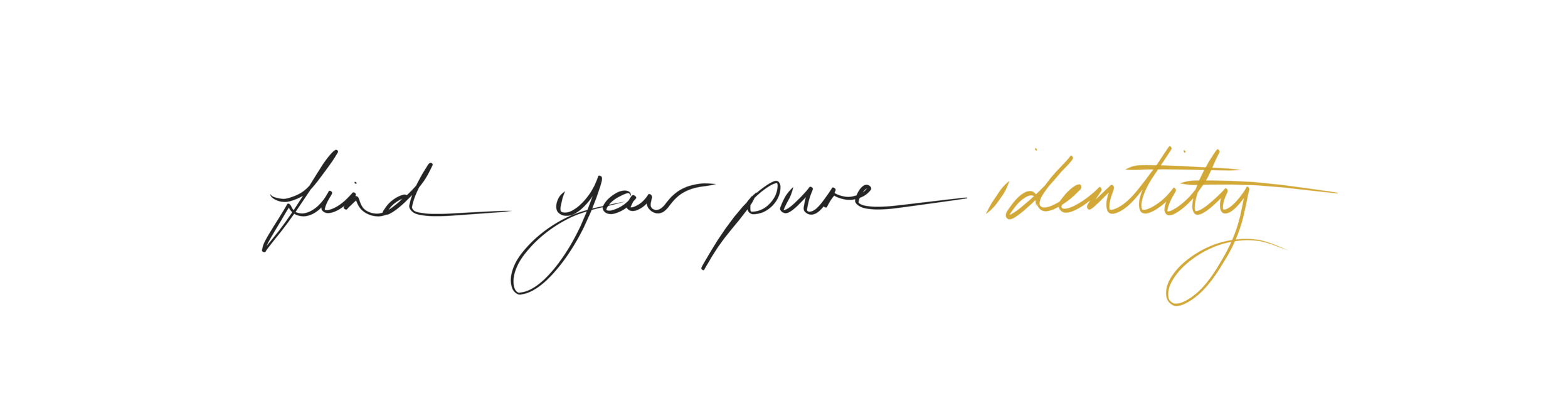 Pure Identity Hand Writing-01.png