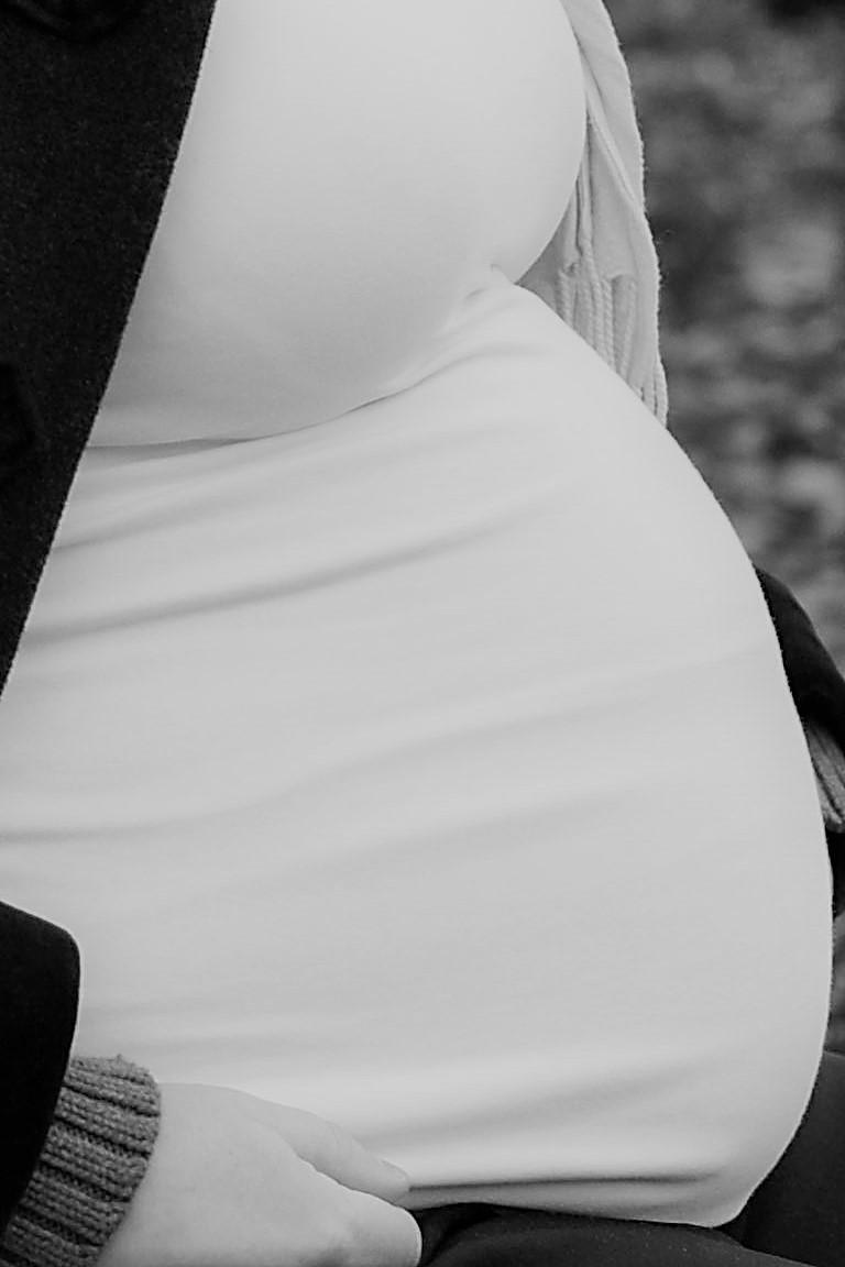 Massasje for gravide