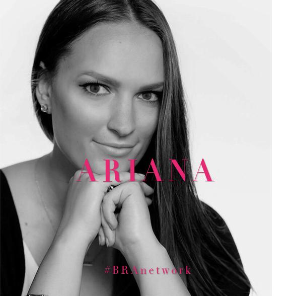 Ariana Kamar of The Design Executive