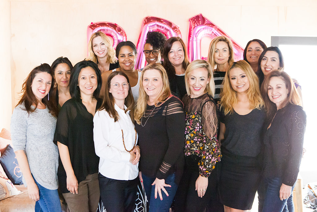california women owned business - directory membership and networking