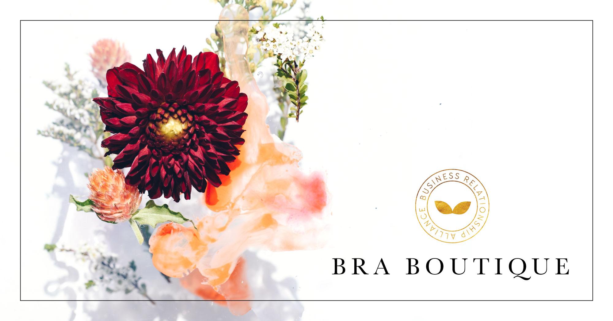 BRA Boutique on November 24, 2018