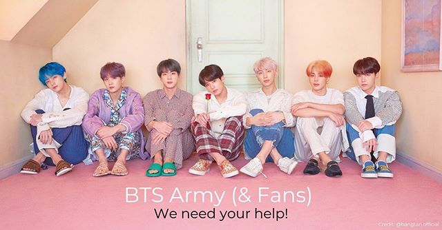 Hello, 𝐁𝐓𝐒 𝐀𝐫𝐦𝐲 & 𝐊𝐩𝐨𝐩 Fans! We need your help! . We want to create an environment in the Hoover/Bham area where EVERYONE (regardless of age) can safely gather occasionally to watch and listen to #BTS (and other Kpop bands) music videos as well as watch them LIVE on the jumbotron (i.e., Billboard Music Awards, American Music Awards, etc.) . Currently, we're brainstorming with the City of Hoover, Riverchase Galleria, Destination Hoover International, and many potential corporate sponsors to help make this happen.  𝗛𝗼𝘄 𝗰𝗮𝗻 𝘆𝗼𝘂 𝗵𝗲𝗹𝗽? 𝟭. 𝗪𝗲 𝗻𝗲𝗲𝗱 𝗰𝗼𝗺𝗺𝗶𝘁𝘁𝗲𝗲 𝗺𝗲𝗺𝗯𝗲𝗿𝘀 - 𝘢𝘯𝘺𝘰𝘯𝘦 𝘸𝘩𝘰 𝘭𝘰𝘷𝘦𝘴 𝘒𝘱𝘰𝘱! 𝘠𝘰𝘶'𝘭𝘭 𝘣𝘦 𝘧𝘢𝘤𝘪𝘭𝘪𝘵𝘢𝘵𝘪𝘯𝘨 𝘪𝘯 𝘤𝘰𝘰𝘳𝘥𝘪𝘯𝘢𝘵𝘪𝘯𝘨 𝘵𝘩𝘦 𝘦𝘷𝘦𝘯𝘵𝘴. 𝟮. 𝗪𝗼𝘂𝗹𝗱 𝘆𝗼𝘂 𝗯𝗲 𝗶𝗻𝘁𝗲𝗿𝗲𝘀𝘁𝗲𝗱 𝗶𝗻 𝗰𝗼𝗺𝗶𝗻𝗴 𝘁𝗼 𝘁𝗵𝗲 𝗲𝘃𝗲𝗻𝘁? 𝗟𝗲𝘁 𝘂𝘀 𝗸𝗻𝗼𝘄 𝗯𝗲𝗹𝗼𝘄. 𝟯. 𝗛𝗲𝗹𝗽 𝘂𝘀 𝘀𝗽𝗿𝗲𝗮𝗱 𝘁𝗵𝗲 𝗻𝗲𝘄𝘀! . A couple of months ago, I realized that there are thousands of people who live in AL, TN, and MS that have traveled to Atlanta and other cities to attend Kpop concerts and events. But wouldn't it be also fun to have an event nearby? . Our first event may be small, but please remember big things have humble beginnings. 📸: BTS @bts.bighitofficial