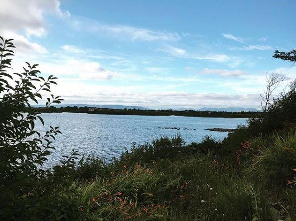 Loch an Mhuillinn