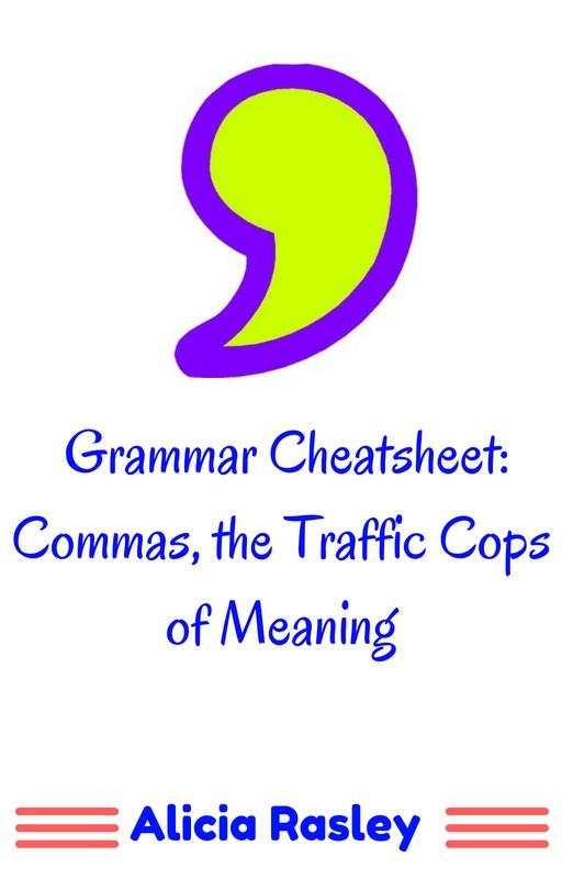 Download this Grammar Cheatsheet now. -