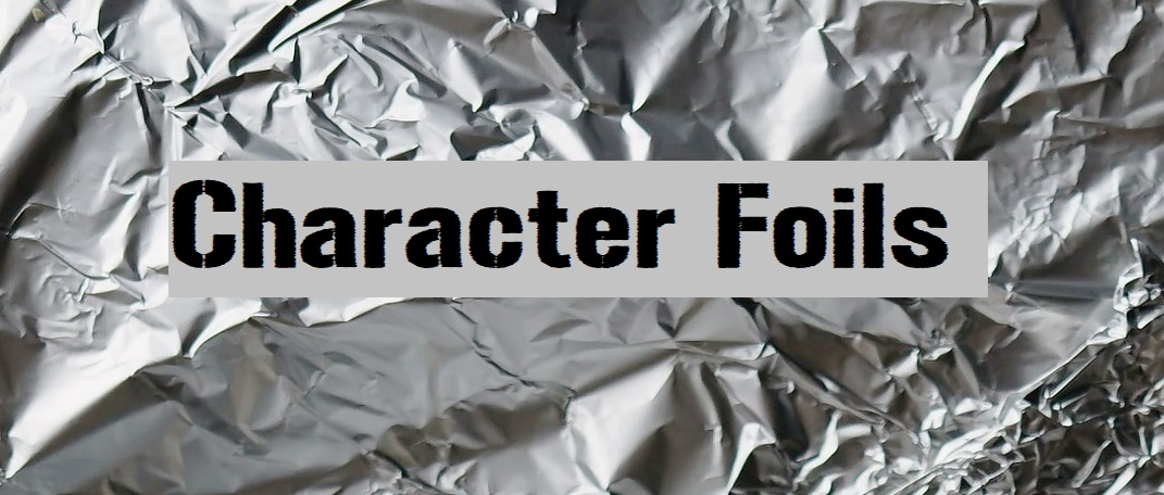 Download the Character Foils video lesson from Alicia Rasle   y