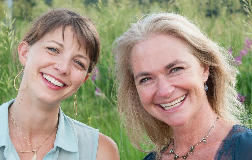 Hannah kinderleher & Catherine M. Houston