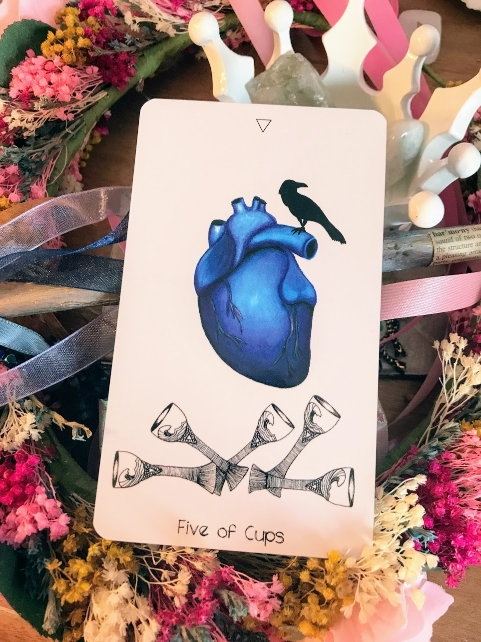 Gemini - 5 of Cups - Naked Heart Tarot.jpg